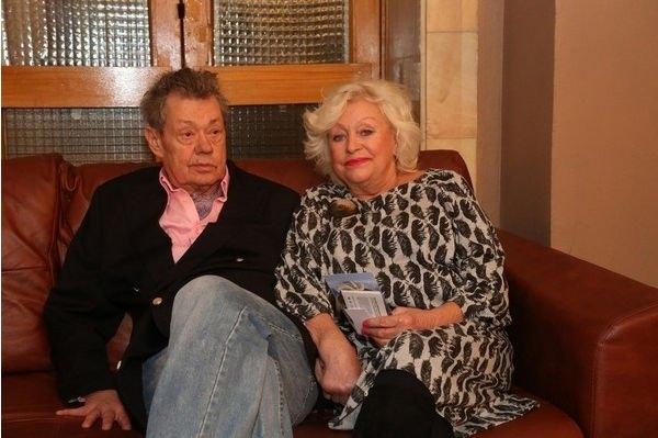 Жена Николая Караченцова сообщила, когда его выпишут из больницы
