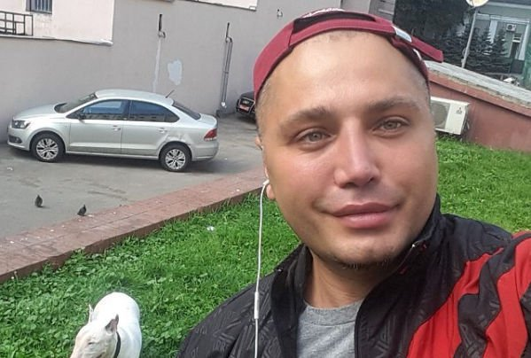 Рустам Солнцев высказался касательно развода Эвелины Бледанс
