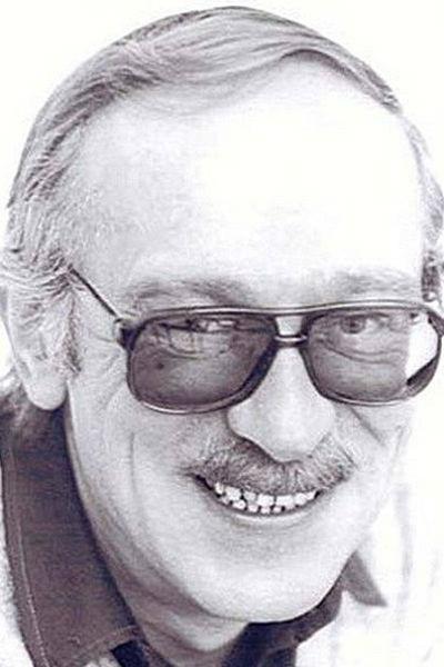 Умер один из основателей КВН и «Спокойной ночи, малыши!» Андрей Меньшиков