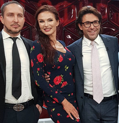Эвелина Бледанс развелась с мужем
