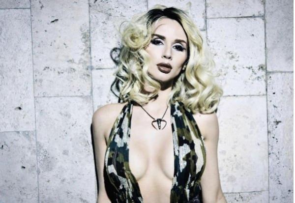 Светлана Лобода вызвала восторг поклонников откровенным снимком