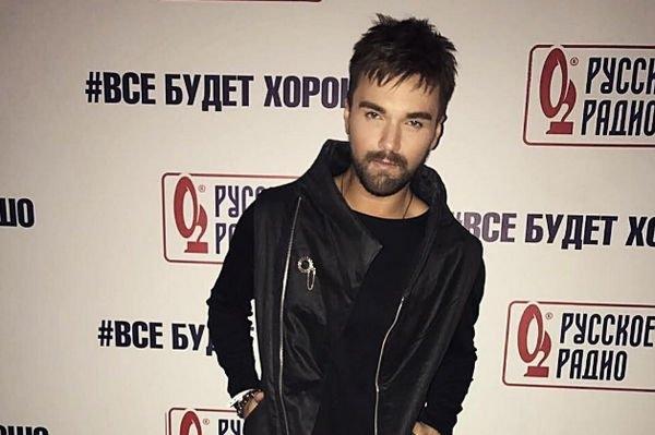 """Александр Панайотов высказался касательно взяток на """"Голосе"""""""