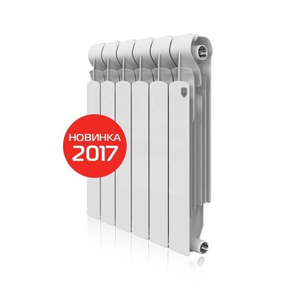 Внедорожник среди радиаторов: биметаллический радиатор Indigo Super