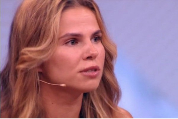 Экс-супруга Вадима Казаченко продолжает выяснять с ним отношения