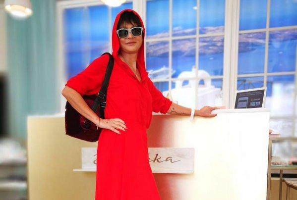 Ирина Хакамада поведала, что одобряет решение дочери выйти замуж