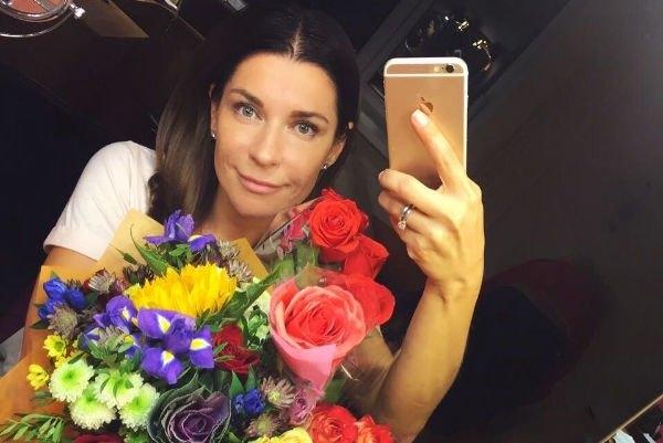 Екатерина Волкова опасалась за свою жизнь во время авиаперелета