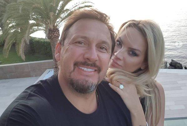 Фанаты уверены, что супруга Стаса Михайлова находится в положении