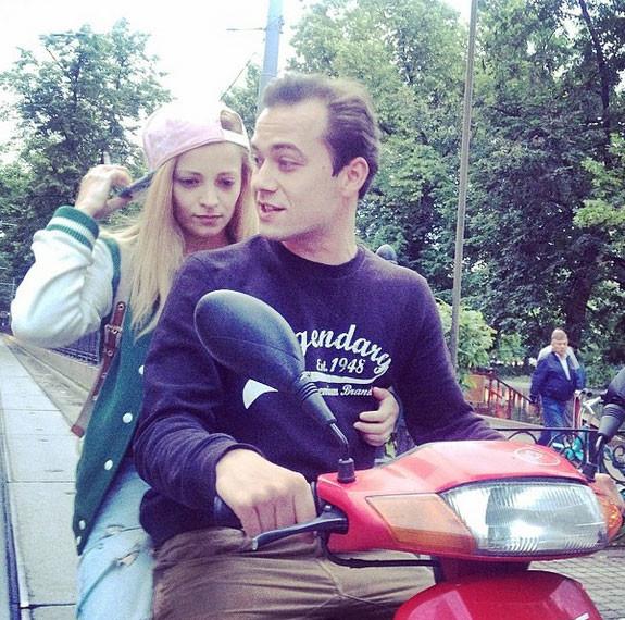 Теона Дольникова тоскует по скончавшемуся возлюбленному