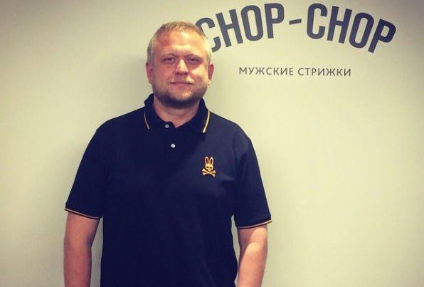 Сергей Капков стал многодетным отцом