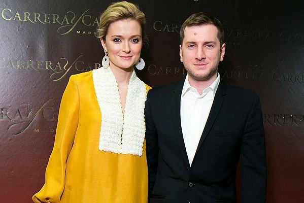 Резо Гигинеишвили поделился подробностями отношений с женой