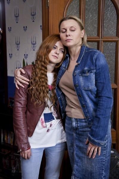 Звезда сериала «Ольга» Ксения Суркова: «Я не выношу мужчин, которые ничего не делают»
