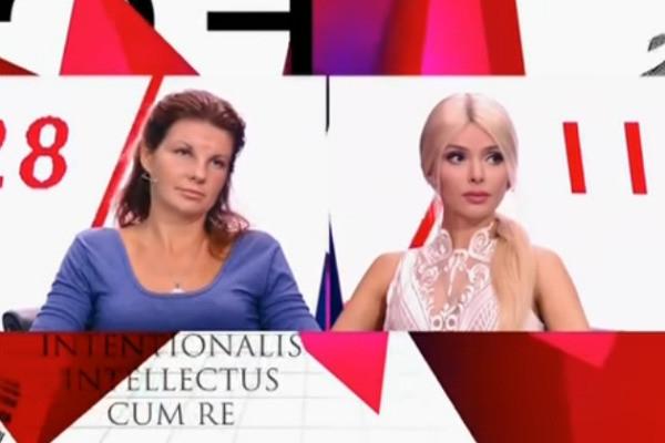 Алена Кравец готовится отсудить миллион у домработницы