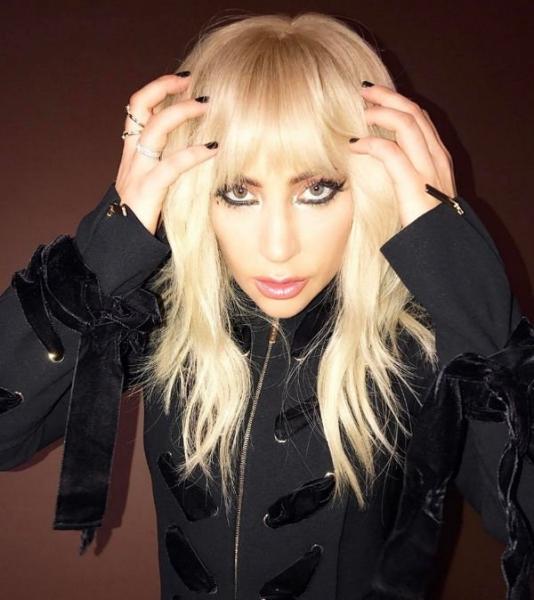Леди Гага шокировала изменениями во внешности
