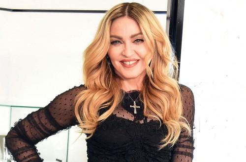 Мадонна переехала в Португалию и готовит новые проекты
