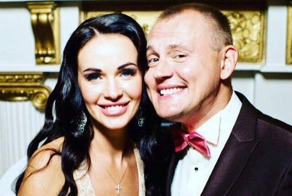 Жена Степана Меньщикова призналась, почему рассталась с ним