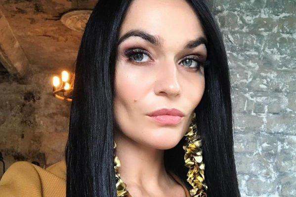 Алена Водонаева ответила на слухи о своем интересном положении