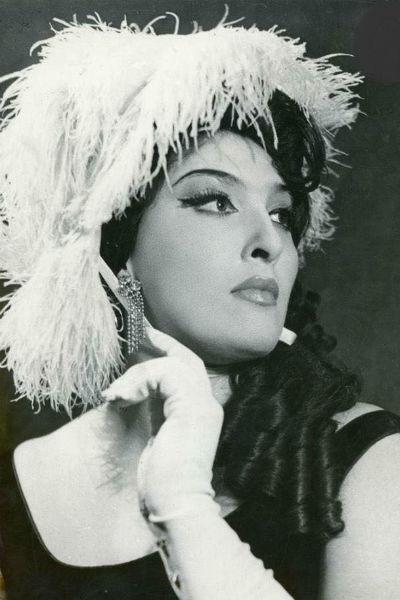 Скончалась певица Цисана Татишвили