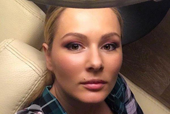 Мария Кожевникова обратилась к психологу