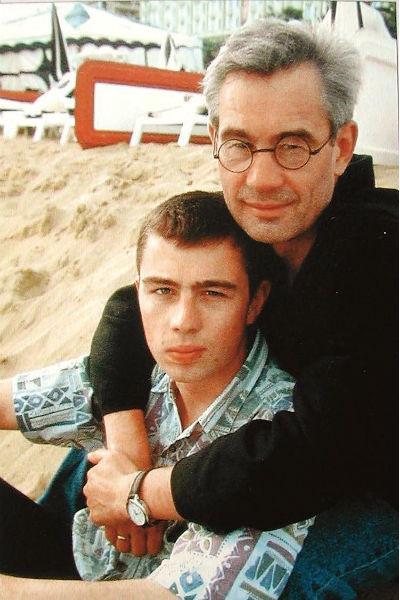 15 лет без «Брата»: одноклассники вспомнили, каким был Сергей Бодров