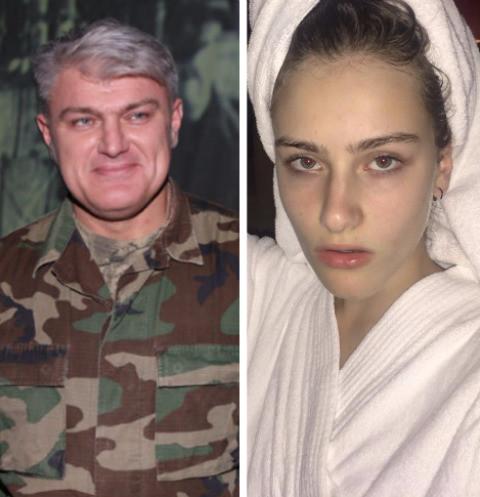 Дочь Владимира Турчинского до сих пор не может смириться со смертью отца