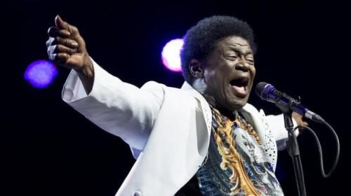 На 69-м году скончался певец Чарльз Брэдли