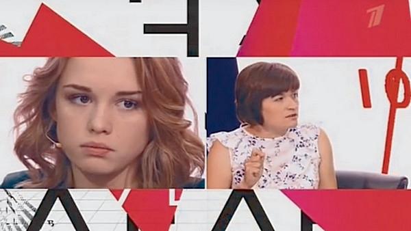 Диане Шурыгиной пригрозили судом за клевету