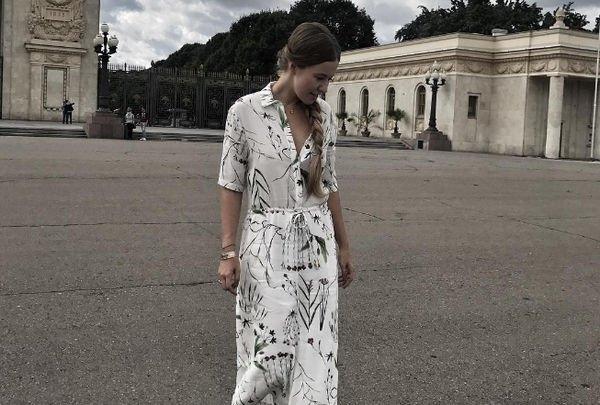Новый образ Ксении Собчак привел в восторг ее фанатов