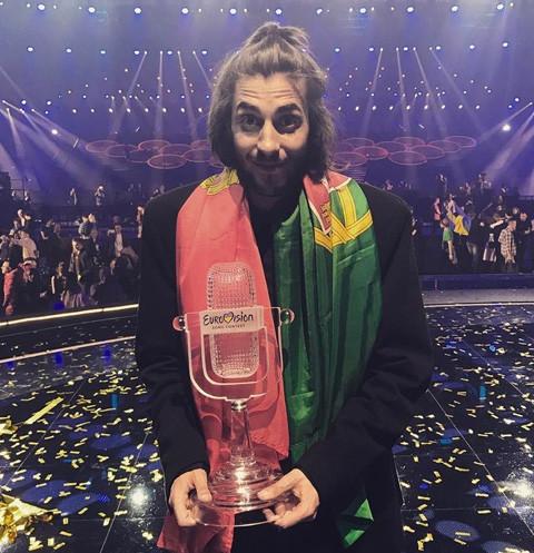 Победитель «Евровидения» Сальвадор Собрал попал в реанимацию