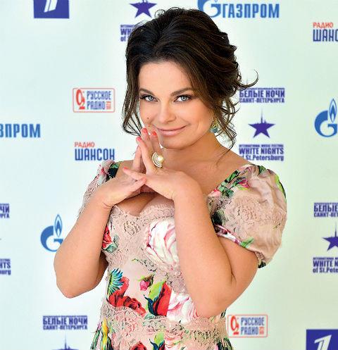 Наташа Королева сняла клип для поп-группы за 13 тысяч