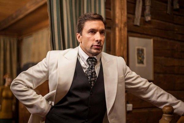 Григорий Антипенко объяснил, почему перестал сниматься в кино