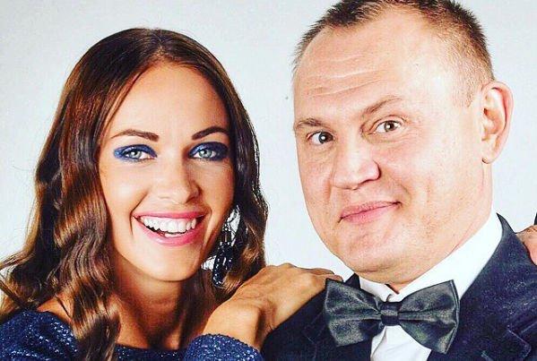Степан Меньщиков впервые рассказал о расставании с женой