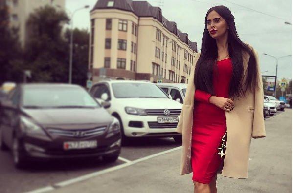 Виктория Романец уверяет, что не уводила Антона Гусева из семьи