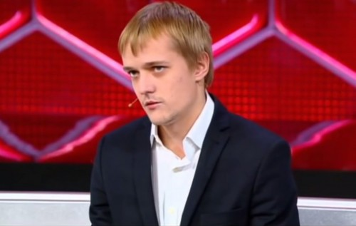 Наследник Сергея Зверева выходит замуж