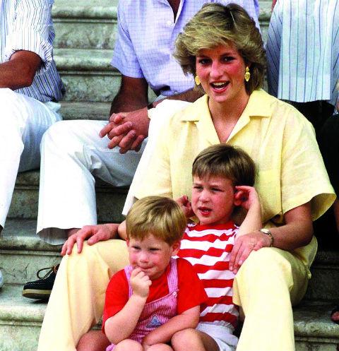 Королева сердец: что стало известно спустя 20 лет после смерти леди Дианы