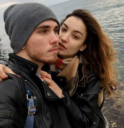 Виктория Дайнеко и Дмитрий Клейман официально расторгли брак