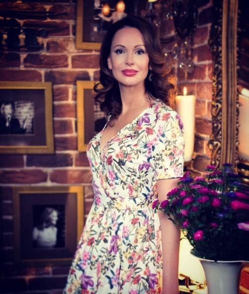 Ирине Безруковой предсказали будущее