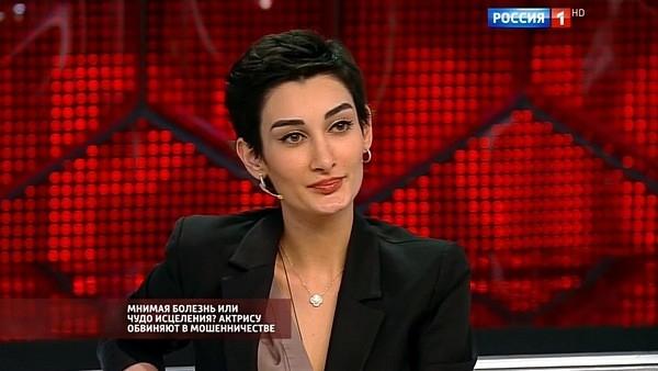 Виктория Боня жестко раскритиковала инициатора травли Стеллы Барановской