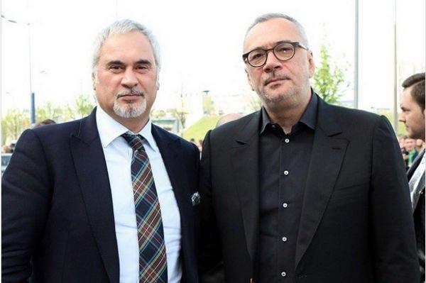Константин и Валерий Меладзе поделились семейными проблемами