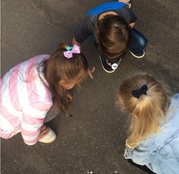 Совместный снимок дочки Кристины Орбакайте и младших детей Аллы Пугачевой восхитил поклонников