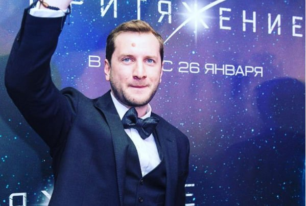 Резо Гигинеишвили даже не думал просить денег у тестя Никиты Михалкова