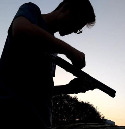 Ивантеевского стрелка мог спровоцировать конфликт с близкими людьми