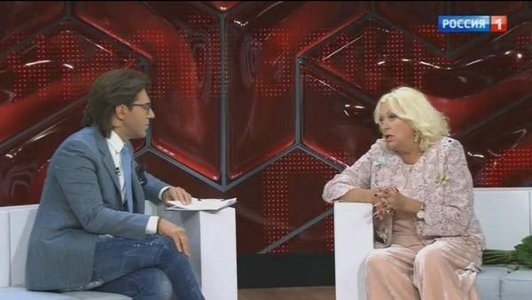 Николай Караченцов возвращается к светской жизни после ДТП