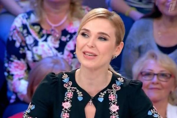 Наставница «Голоса» Пелагея: «В этом сезоне буду спокойней. Я же мать!»