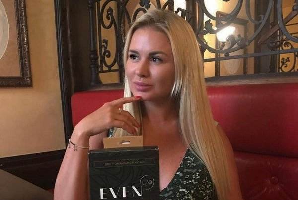 Анна Семенович заставила волноваться за себя
