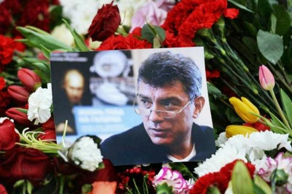 Сын Екатерины Ифтоди претендует на баснословное наследство Бориса Немцова