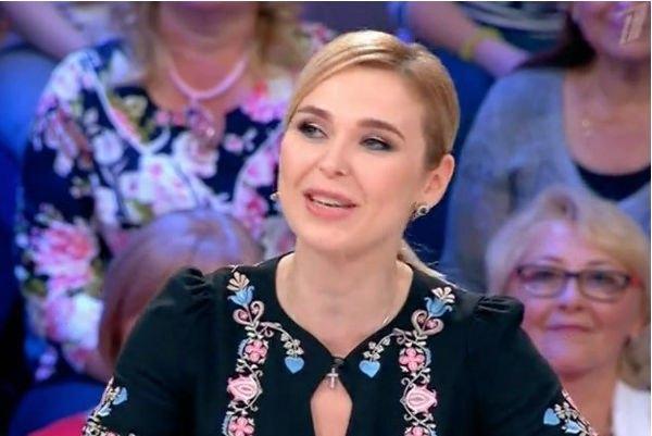 """Пелагея пообещала вести себя более сдержанно на этом """"Голосе"""""""