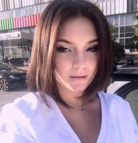 Экс-возлюбленная Василия Степанова поведала о его приступах гнева и истериках