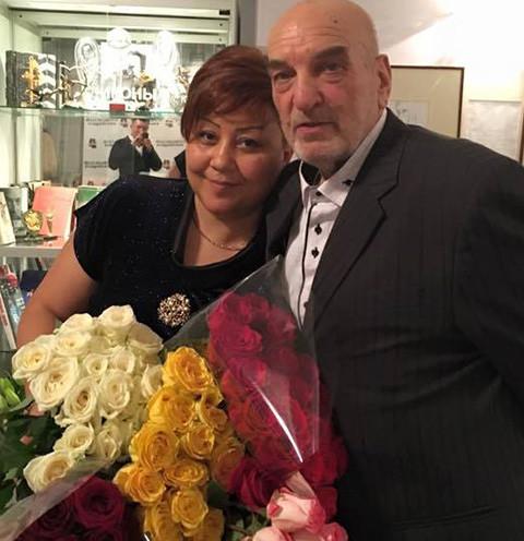 Вдову Алексея Петренко подозревают в подделке документов дочери