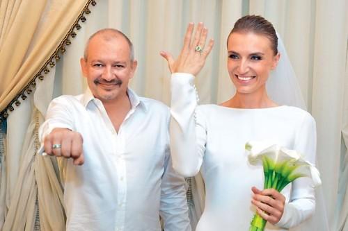 Вдова Дмитрия Марьянова рассказала о наследстве