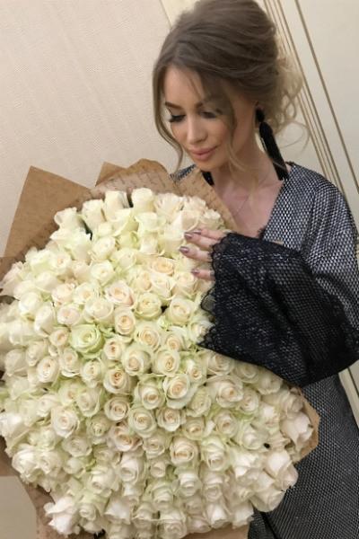 Друзья Евгении Феофилактовой рассекретили ее избранника